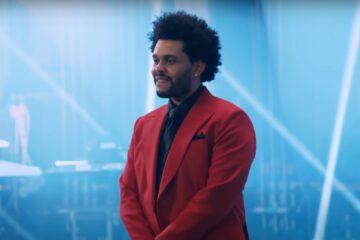 The Weeknd osti 8 000 dollarin pelitietokoneen – kaikkien PC-fanien märkä uni!
