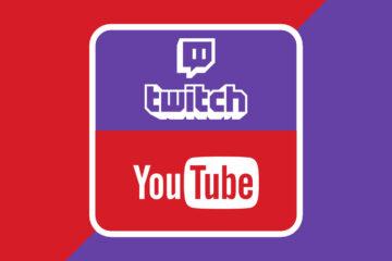 Twitch ja YouTube yhdistyvät – Google osti striimauspalvelun jättihintaan!