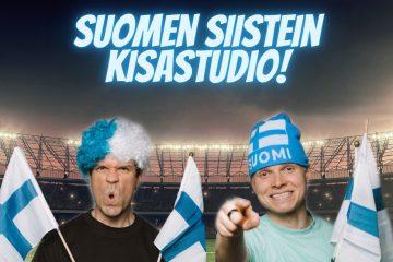 Blokess etsii Suomen siisteintä kisastudiota – pääpalkintona 1 000 euroa ja katsojat päättävät voittajan!