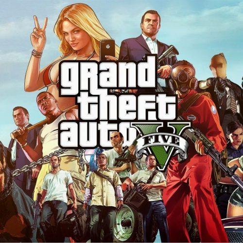 GTA 5: Enhanced Edition saapuu PS5:lle ja Xbox Seriesille marraskuussa – katso traileri!