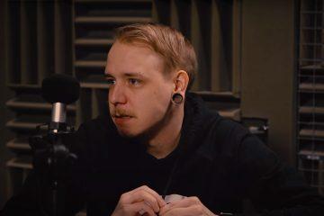 Aleksi Rantamaa paljasti podcastissa entisestä tubeurastaan: joutui poistamaan videon armeijan kapiaisen käskystä!