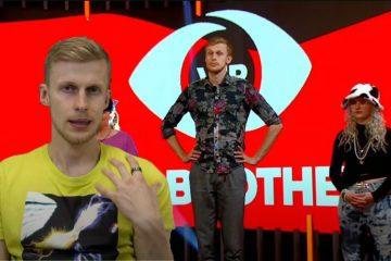 """Roni Bäck Big Brother -kokemuksestaan: """"Yksi asukas yllätti BB-talossa"""""""