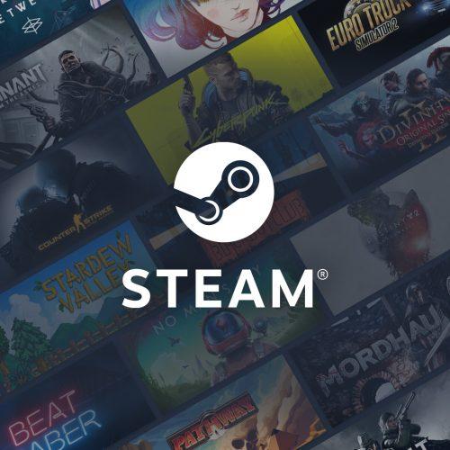 Top 10 -lista: Steamin kaikkien aikojen parhaiten arvostellut pelit