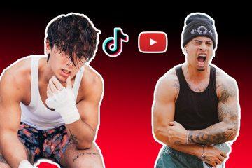 YouTube vs TikTok nyrkkeilyilta – yhteensä kahdeksan otteluparia luvassa!