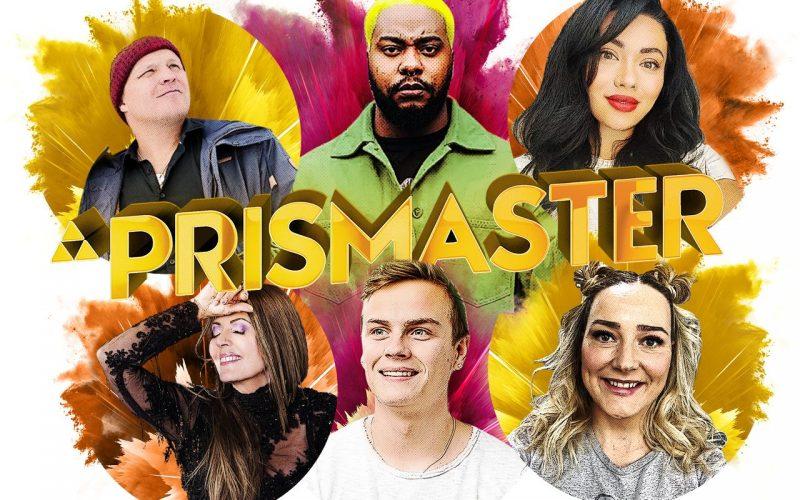 Mikirotta ja Seksikäs-Suklaa ovat mukana Prisman järjestämässä Prismaster reality-formaatti -ohjelmassa, joka starttaa aivan juuri!