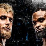 Jake Paul vs. Tyron Woodley – ottelupäivä, aika ja perustiedot!