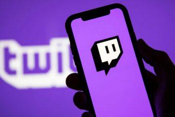 Loppu Twitchin DMCA-banneille? Twitch ilmoitti suuresta sopimuksesta